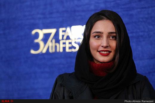 بازیگر زن ایرانی بهترین بازیگر زن جشنواره مسکو شد