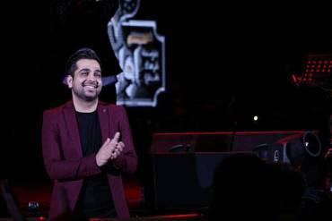 فرخ اردیبهشت در تهران کنسرت میدهد اجرایی با «انرژی مثبت» 370x247 - فرزاد فرخ  با «انرژی مثبت» اردیبهشت در تهران کنسرت میدهد!