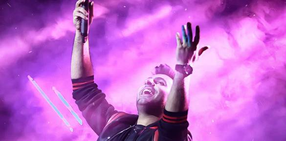 کنسرت علیرضا طلیسچی در مرکز همایشهای برج میلاد برگزار می شود
