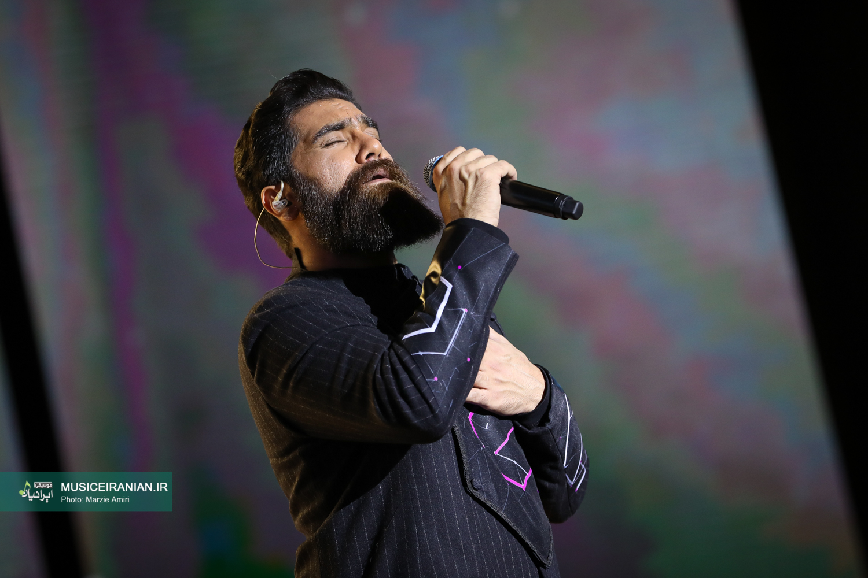 کنسرت علی زندوکیلی در تبریز برگزار می شود