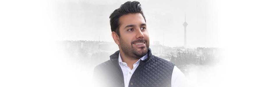کنسرت آخرین ماه بهاری احسان خواجه امیری، در سالن میلاد برگزار می شود