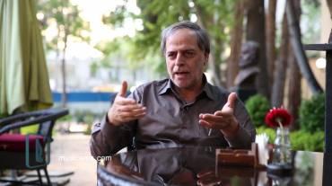 Abdoljabbar Kakaei Interview 480 370x207 - عبدالجبار کاکایی: «حمید هیراد» سرقت ادبی نکرده بود