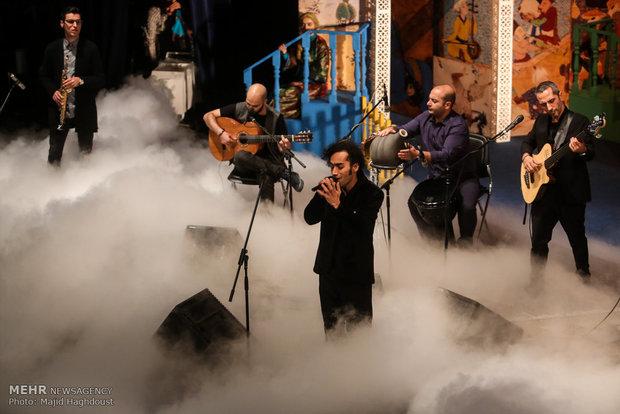همکاری «داماهی» با خالو قنبر راستگو | آلبوم جدید رونمایی میشود