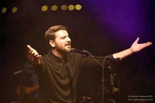 فیلم | اجرای خاطرهانگیز و دیدنی سامی یوسف در کنسرتش