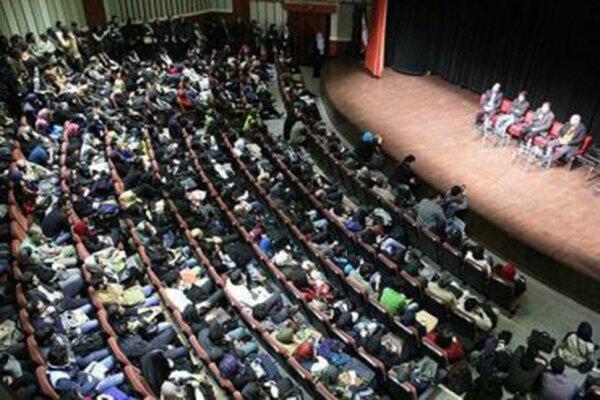 اعلام جزییات نشست تیرماه موسیقی فرهنگسرای ارسباران