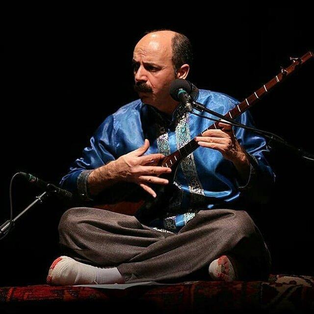انتشار آلبوم در ایران مساوی است با ضرر مالی هنرمند