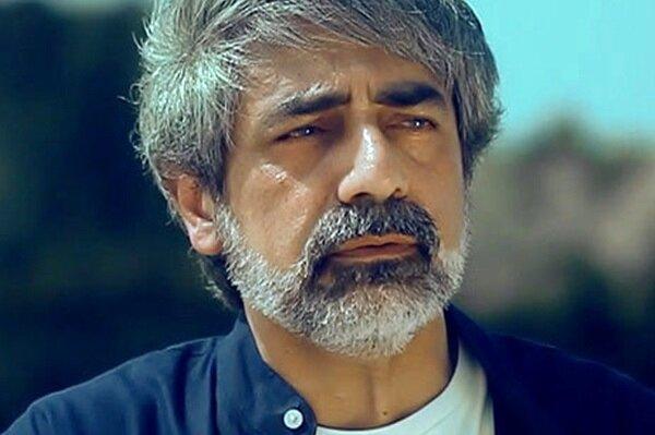 حسین زمان: پشت هر اعتراضی انگیزه سیاسی نیست | دوست ندارم و علاقهای ندارم که این مملکت را ترک کنم