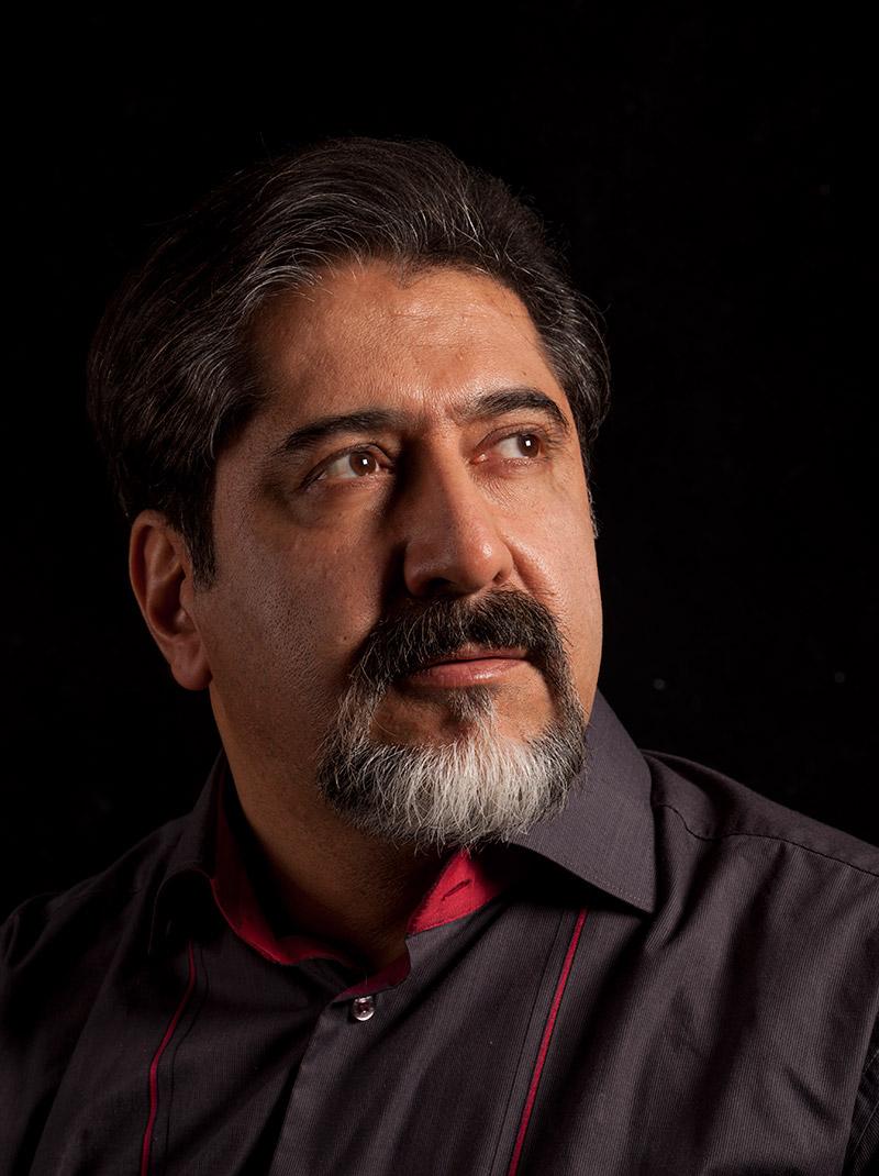 گلایههای حسامالدین سراج از وضعیت اینروزهای موسیقی ایران: موسیقی ما را قبضه کرده است