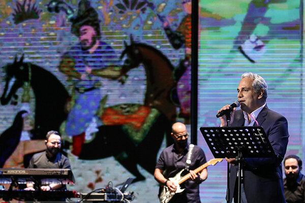فروش بلیتهای کنسرت مهران مدیری در کمتر از ۲۴ ساعت