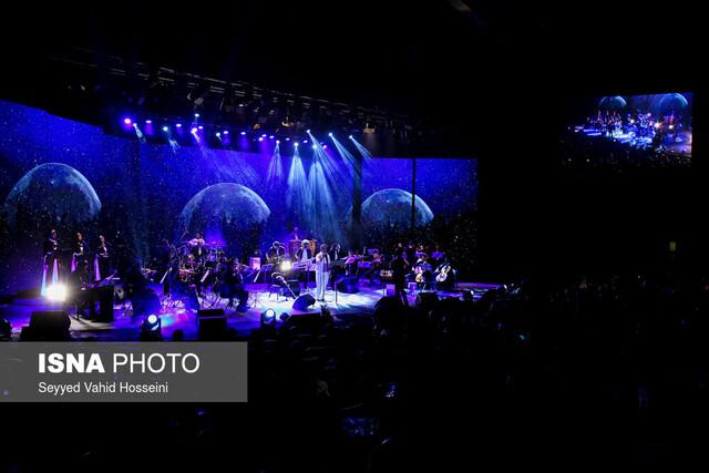 نگاهی به کنسرتهای پاپ و سنتی در نیمه اول مرداد