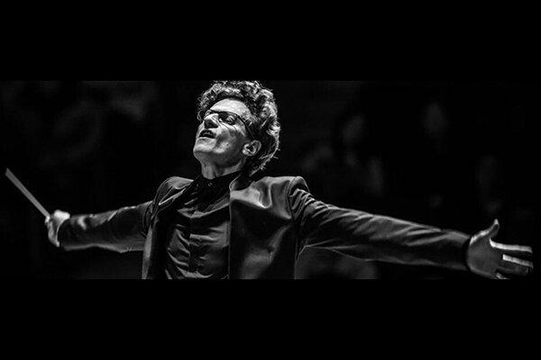نیکلاس کراوتز رهبر مهمان ارکستر سمفونیک شد