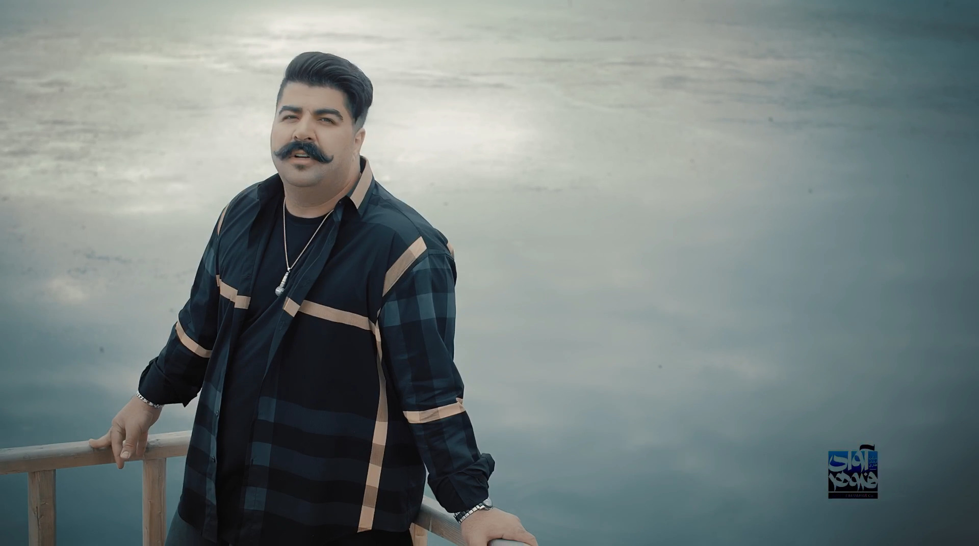 اولین موزیک ویدئوی رسمی بهنام بانی منتشر شد | «فقط برو» را آنلاین ببینید و دانلود کنید