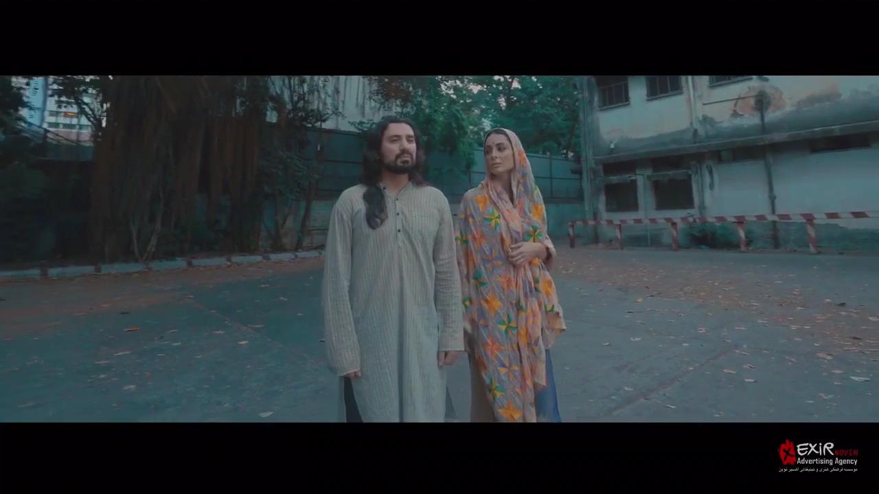 موزیک ویدئوی «بماند» با صدای امیرعباس گلاب را  آنلاین ببینید و دانلود کنید