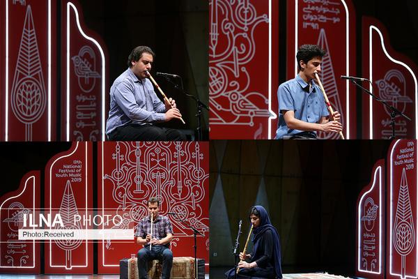 اظهارات و گلایههای نینوازان برتر دورههای گذشته جشنواره موسیقی جوان