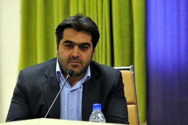 ثابتنیا، مدیر اجرایی سی و پنجمین جشنواره موسیقی فجر شد