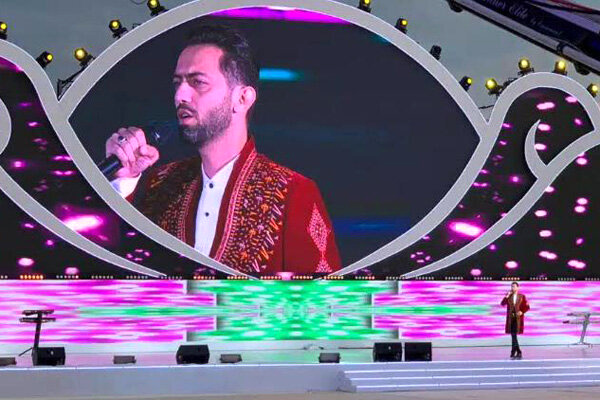 تحسین رئیس جمهور ترکمنستان از موسیقی پاپ ایرانی در آوازه