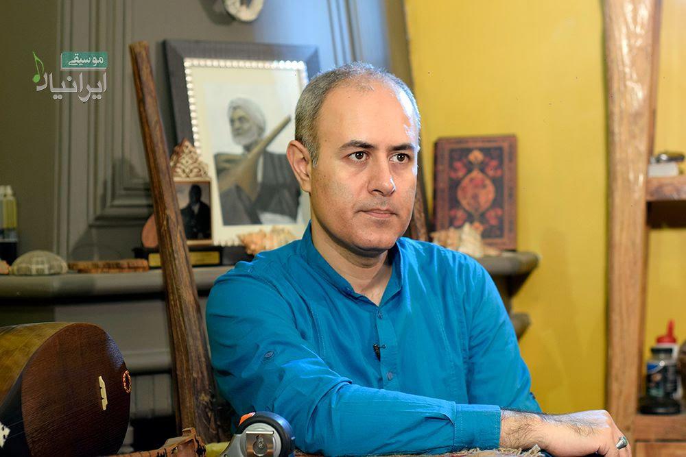 مرتضی گودرزی در گفتگو با موسیقی ایرانیان: موسیقی باکیفیت از جامعه شاد تاثیر میگیرد/ موسیقی ایران در خلأ است و هیچ امیدی به پر شدن آن نیست