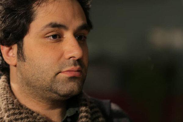 پیمان خازنی موسیقی فیلم سینمایی «آلرژی» را ساخت