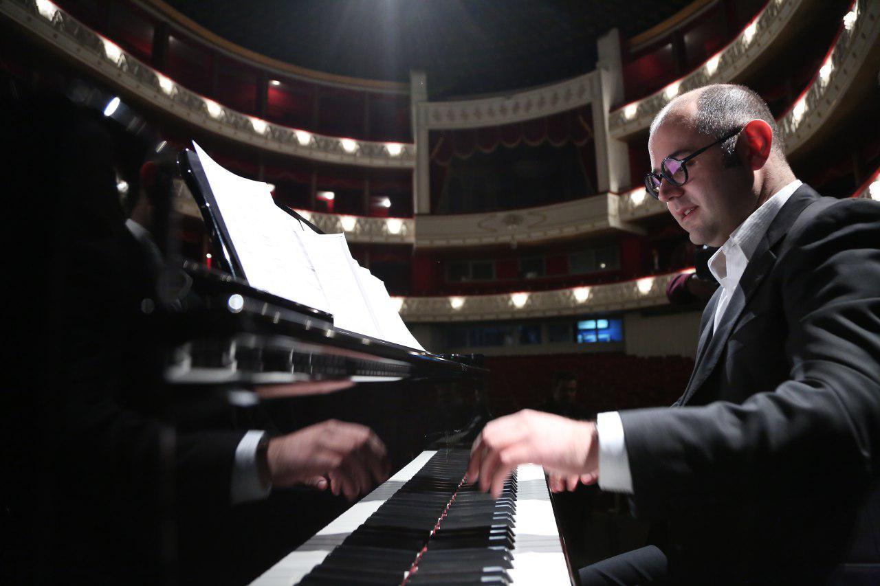 رشتهی «نوازندگى پیانو ایرانى» در مقطع کارشناسى تصویب شد