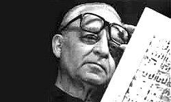 مدیرکل دفتر موسیقی درگذشت استاد حسین دهلوی را تسلیت گفت