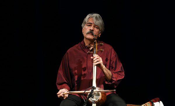 کیهان کلهر ستارهای درخشان در آسمان موسیقی ایران است