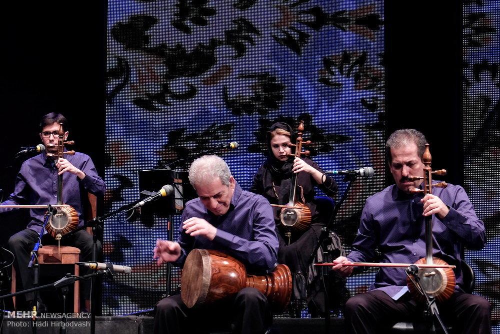 گروه موسیقی «رستاک» عازم عراق شد