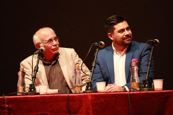 محمدعلی بهمنی: به حال ترانه امروز کشور باید گریه کرد