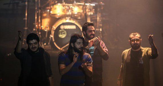 کنسرت پاییزی «چارتار» در تهران برگزار میشود