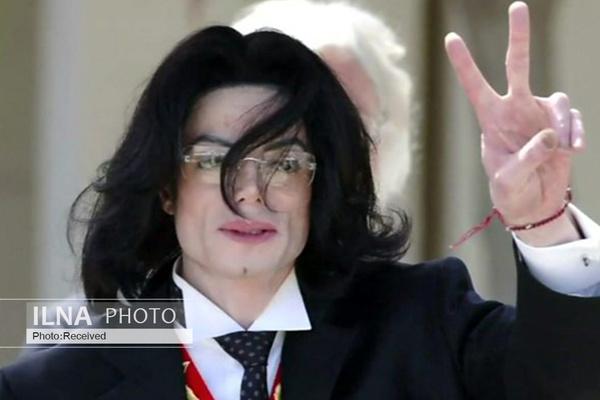 گراهام کینک زندگی مایکل جکسون را فیلم میکند