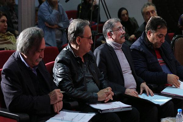 شهرستانی ها گل کاشتند| دور اول مرحله رقابتی ششمین جشنواره موسیقی نوای خرم