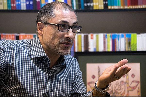 رضا مهدوی: هیچ جای دنیا بلیت کنسرت ۳۵۰ هزارتومان نیست
