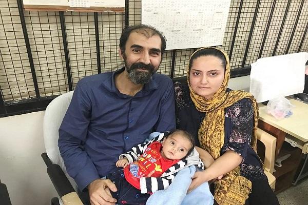 هنرمند سرشناس ایرانی گرفتار در زندانهای هند به ایران بازگردانده شدند