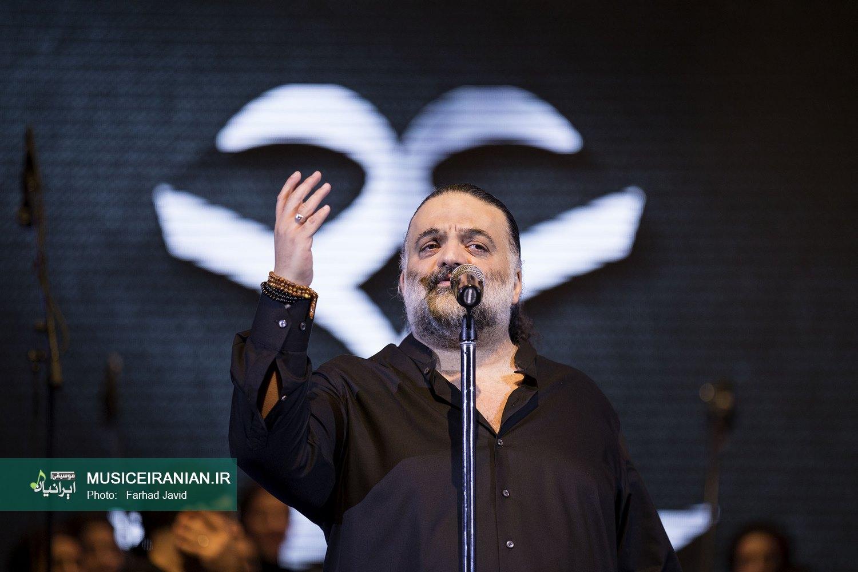 علیرضا عصار کنسرتش را به زمان دیگری موکول کرد