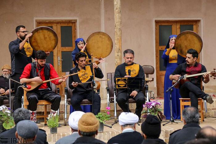 اشتراکات موسیقی ایران و عثمانی بررسی میشود