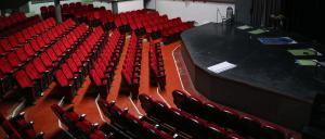 تالار فرهنگ به جمع سالنهای برگزار کنندهی موسیقی پیوست