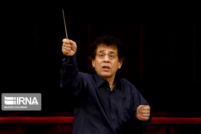 رهبر دائم برای ارکستر ملی ضرورتی غیر قابل انکار است