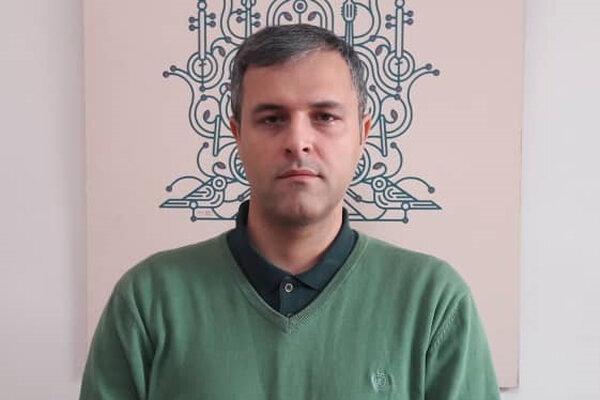 کاوه صادقی آزاد به عنوان مدیر روابط عمومی انجمن موسیقی ایران منصوب شد