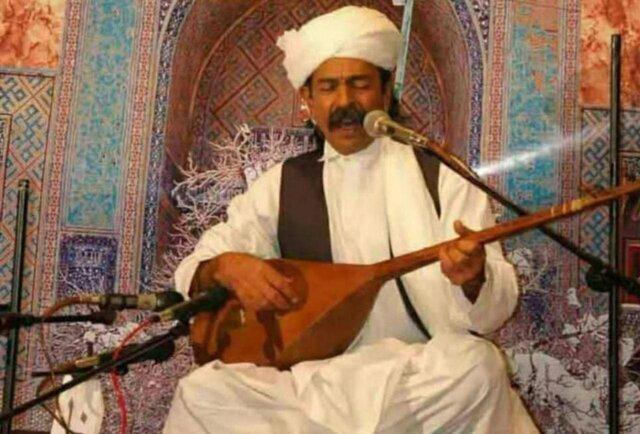 استاد موسیقی ایران ابدی شد