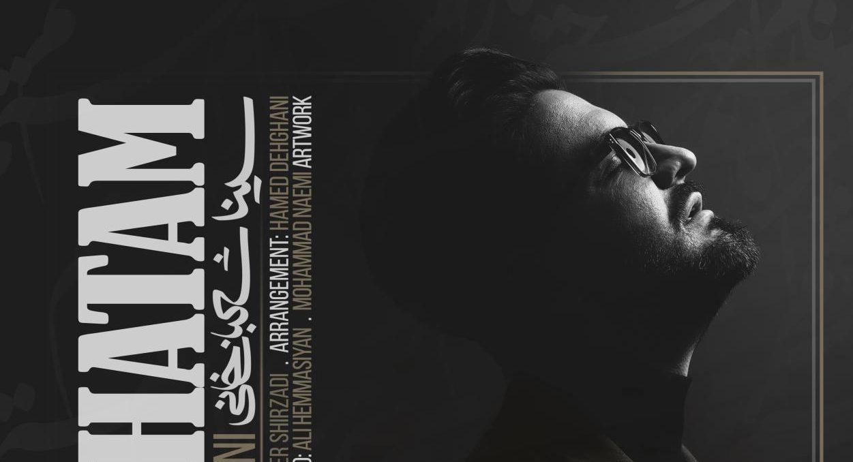 آهنگ جدید سینا شعبانخانی با نام «ناراحتم» را دانلود کنید