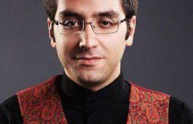 گفتگوی تصویری موسیقی ایرانیان با «صادق شیخ زاده»