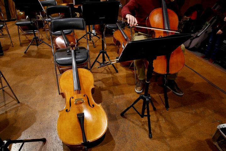 برنامه کامل کنسرتهای پایتخت