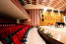 تالار رودکی تهران