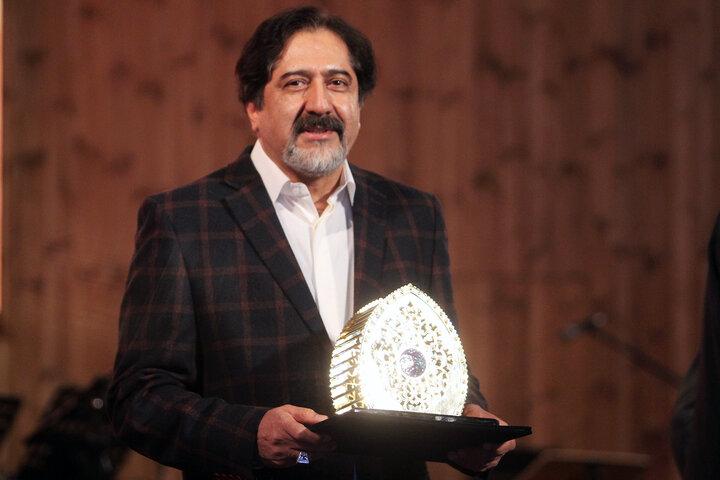 حسامالدین سراج: تهدید فرهنگ ایران تهدید همه مردم جهان است