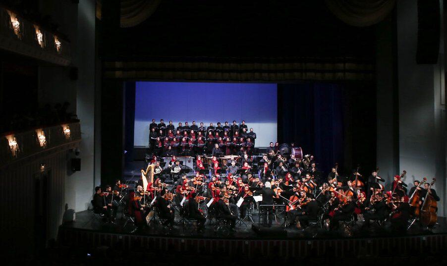 دلیل غیبت شهرداد روحانی در تازهترین اجرای ارکستر سمفونیک تهران