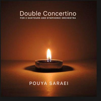 قطعه کنسرتینو برای دو سنتور و ارکستر از پویا سرایی را دانلود کنید