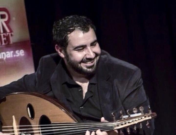 گفتگوی «موسیقی ایرانیان» با «مُعَنّی جِهاد» نوازنده عود عراقی، با نگاهی به «خاطرات بغدادیه»