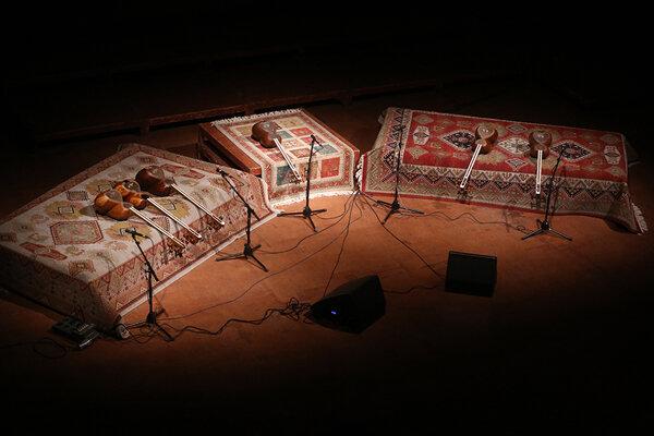 دانشگاه بوخوم یک کنفرانس در حوزه موسیقی ایرانی برگزار می کند
