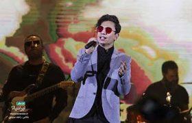 گزارش تصویری موسیقی ایرانیان از کنسرت محسن ابراهیم زاده