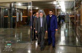 گزارش تصویری «موسیقی ایرانیان» از اجرای ارکستر سمفونیک تهران
