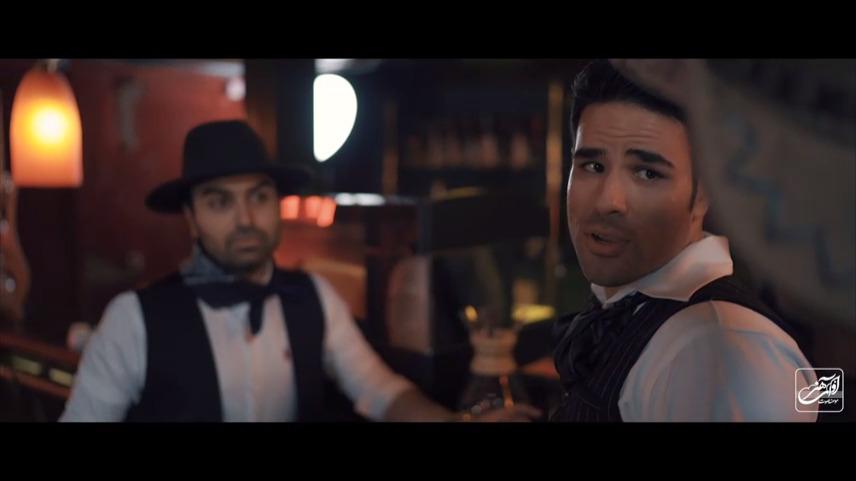 موزیک ویدیوی بری که برنگردی از ایوان بند را دانلود کنید
